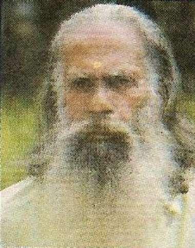 Mani Swamy