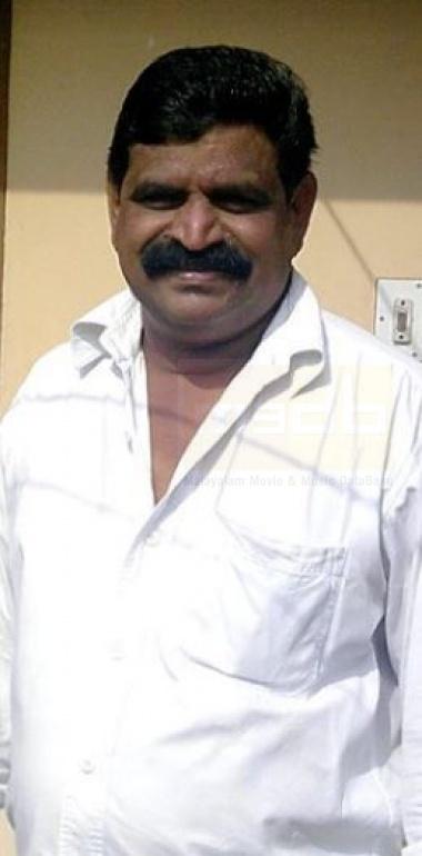 Shaji Maradu
