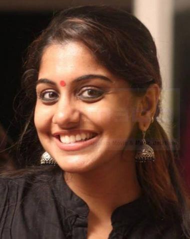 Meera Nandakumar