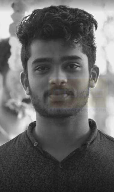 Midhun Gopinath-Actor