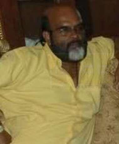 Murali Nagavalli-Director