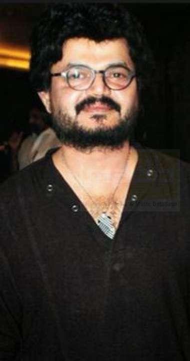 Nadirsha-Actor