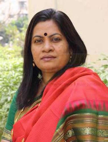 Nanditha Bose