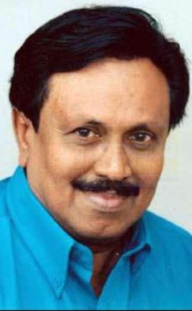 P A M Rasheed-Actor