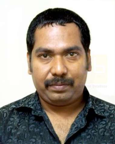 Padmendra Prasad