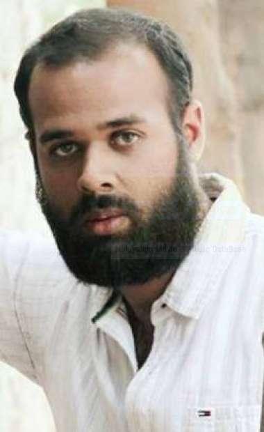 Padmaraj Ratheesh