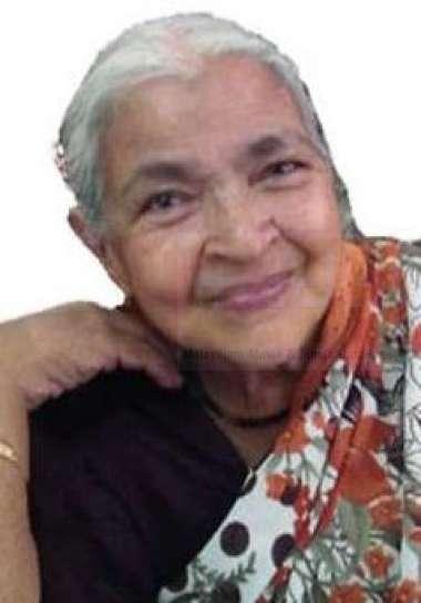 Rabia Begum