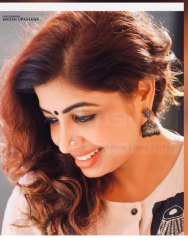 Radhika Narayanan