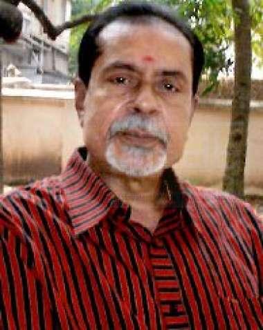Raghu Kumar-Music Director
