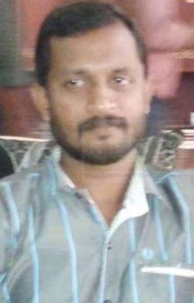 Rajeesh Kattakkada