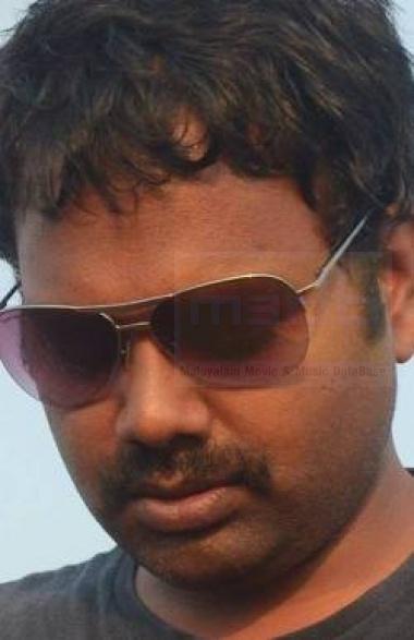 Rsjeesh Raman