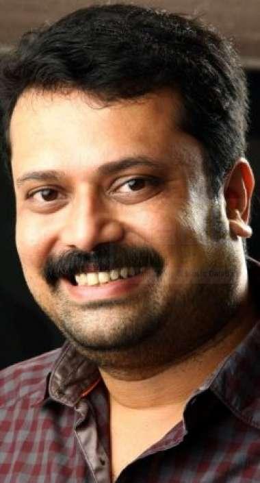 Rajeev Nair-Lyricist-Producer