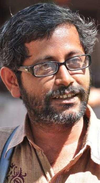 Rajesh Sharma-Actor