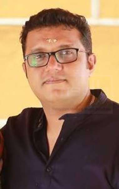 Rajesh Nair