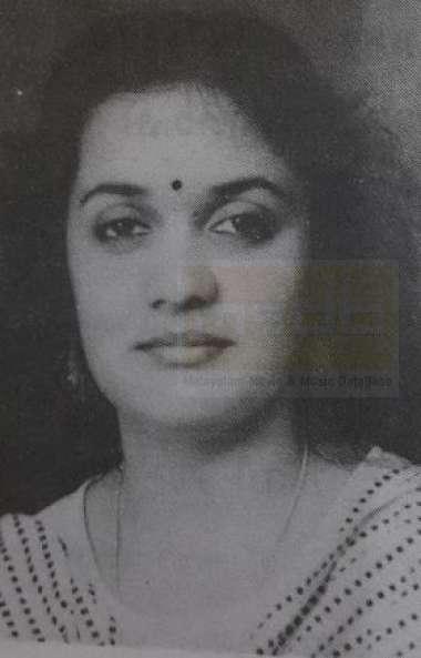 Ranjini Menon-Singer