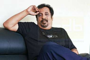 Raveendran-Actor