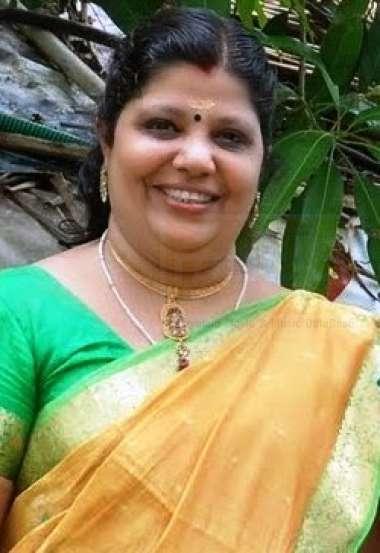 Ramadevi-Actress