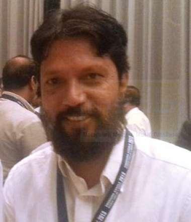 Robin Thirumala-Director-m3db