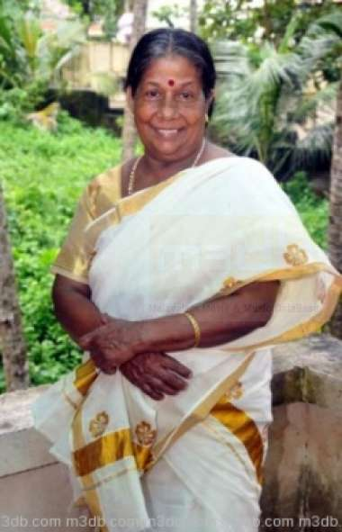 Sethulakshmi
