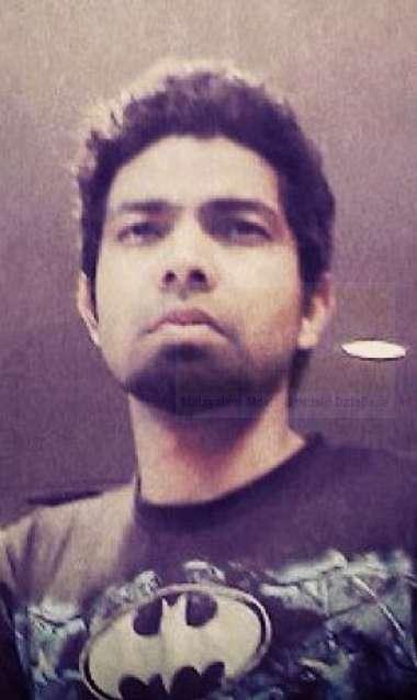 Saiju-Sreedharan-Editor