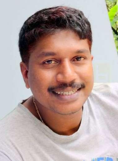 Sajeev Chandiroor
