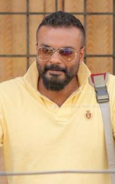 Sandeep-Narayanan-Actor
