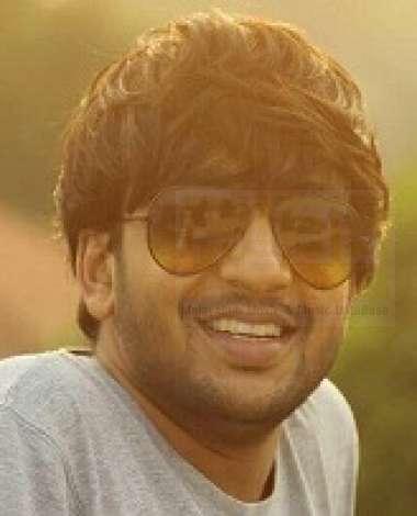 Sandeep Nandakumar