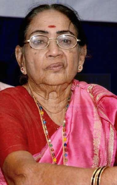 Santhadevi