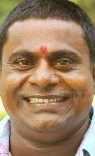 Santhosh Venpakal
