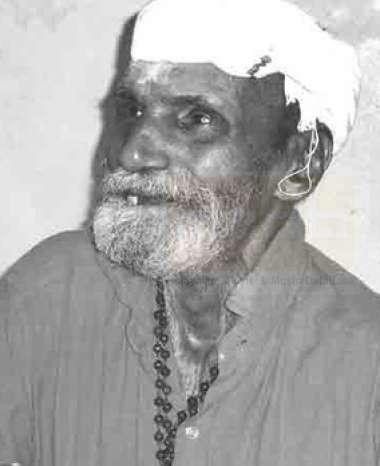 സാന്റോ കൃഷ്ണൻ