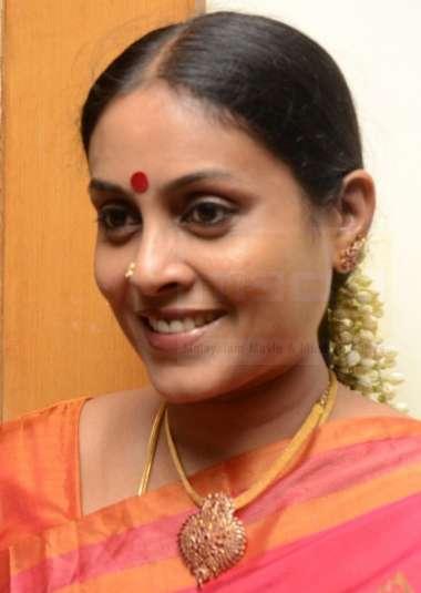 Saranya Raj
