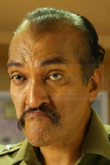 Sasi Kalinga-Actor