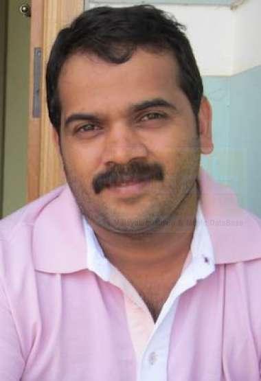 സെബി തുരുതിപ്പുറം