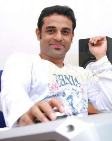 Shaan Rahman-Musician-Picture