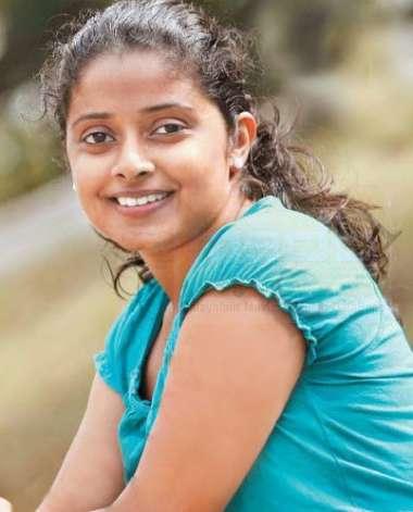 Shelly Kishore