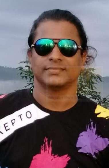 Shibu Pularkashcha
