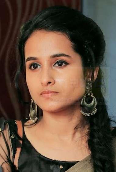 Shifina Babin P