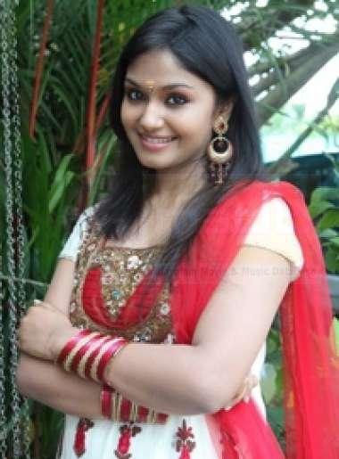 Shritha Sivadaas