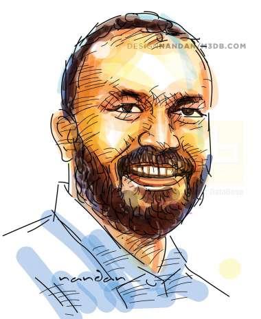 Syam Pushkaran-Writer