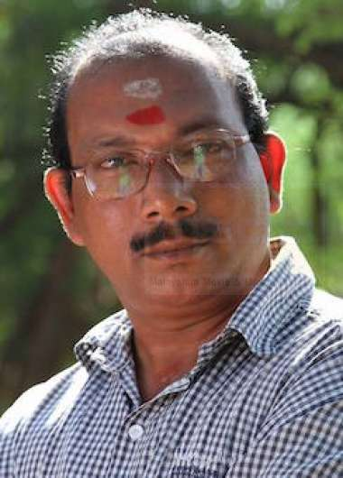 Shyam Saras