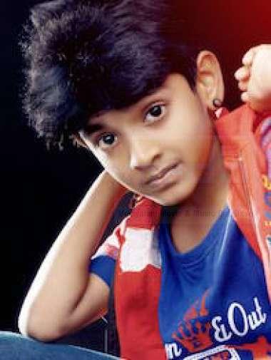 Sreedhil Madhav