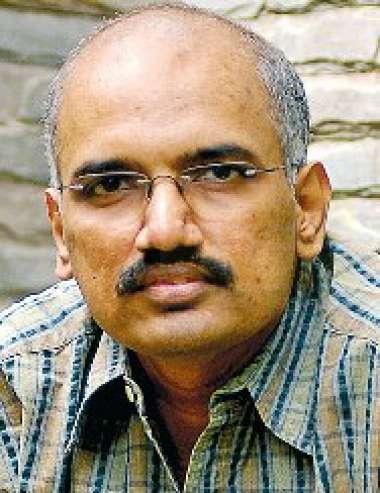 ശ്രീകർ പ്രസാദ് -ചിത്രസംയോജനം