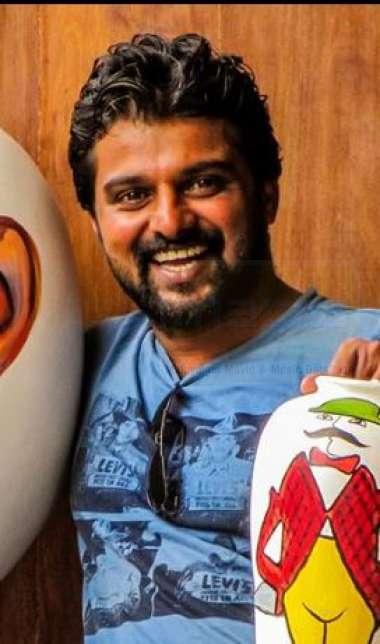 Sudhi Kopa-Actor
