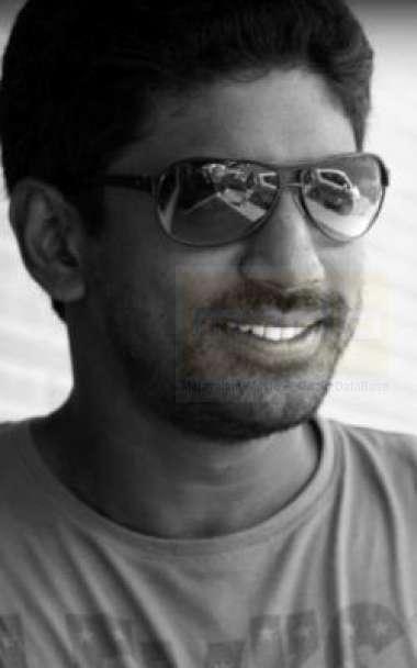 Suhail Ibrahim