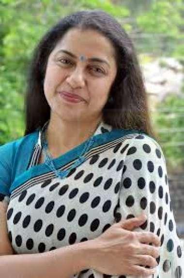 Suhasini Manirathnam