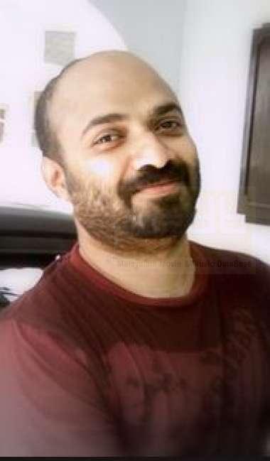 Sunil Babu-Art Director