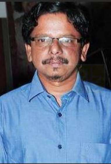 Sunil Babu-Actor