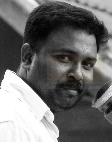Sunil Kariattukara-m3db