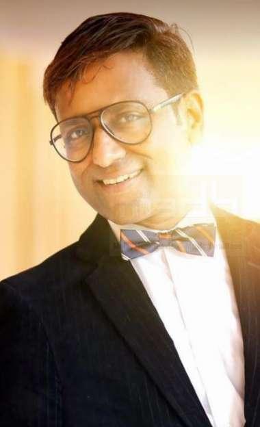 Sunil George-Costume Designer