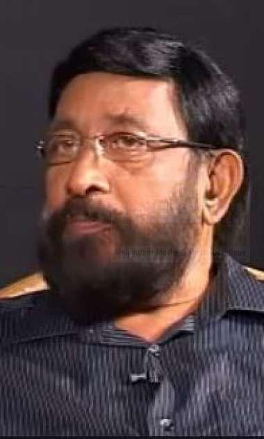 T S Raju-Actor